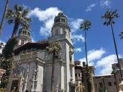 SLO - Hearst Castle